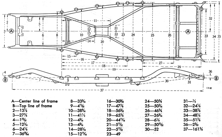 jeep diagrams   1940 willys jeep parts