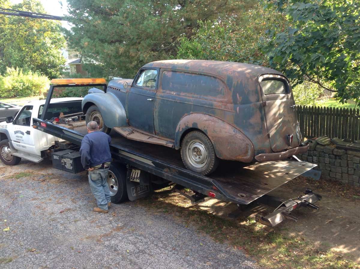 1940 Chevrolet Sedan Delivery Wiring Diagrams 1949 Chevy The H A M B Wheelbase Im Selling Stock 40