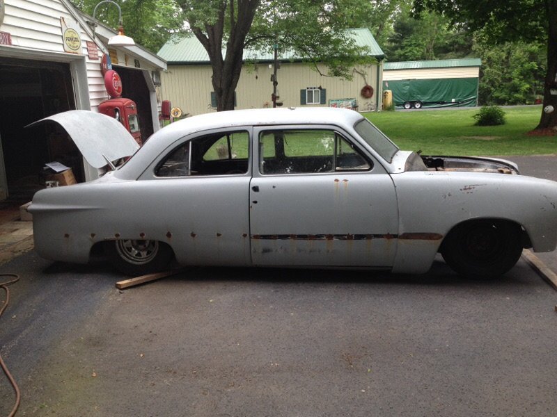 1950 ford 2 door sedan bagged the h a m b for 1950 ford 2 door sedan for sale