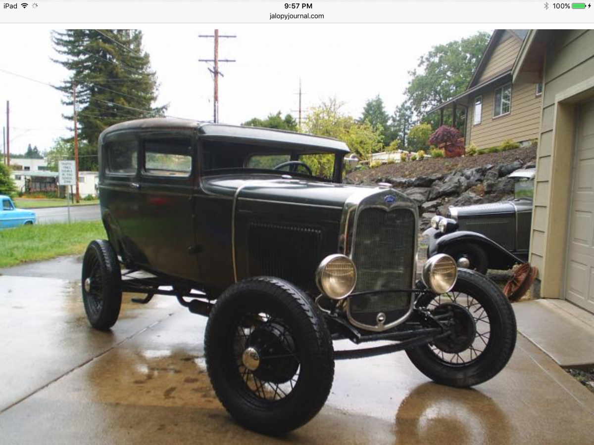 Hot Rods - Hot Rods with 16\