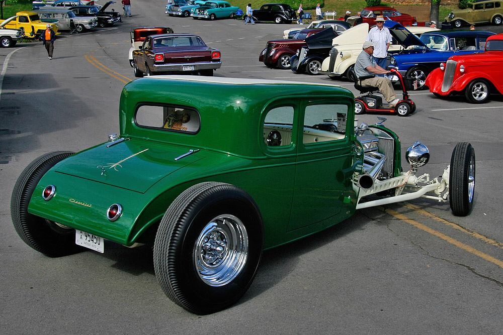 Projects - 1932 Chevrolet coupe build | Page 20 | The H A M B