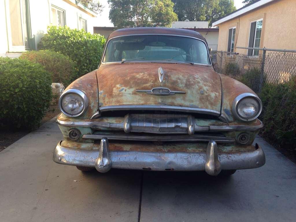 1954 Plymouth Savoy Hydrive The Hamb 1953 Wagon Amb1405320332349119 Imageuploadedbyhamb1405320350949229 Imageuploadedbyh