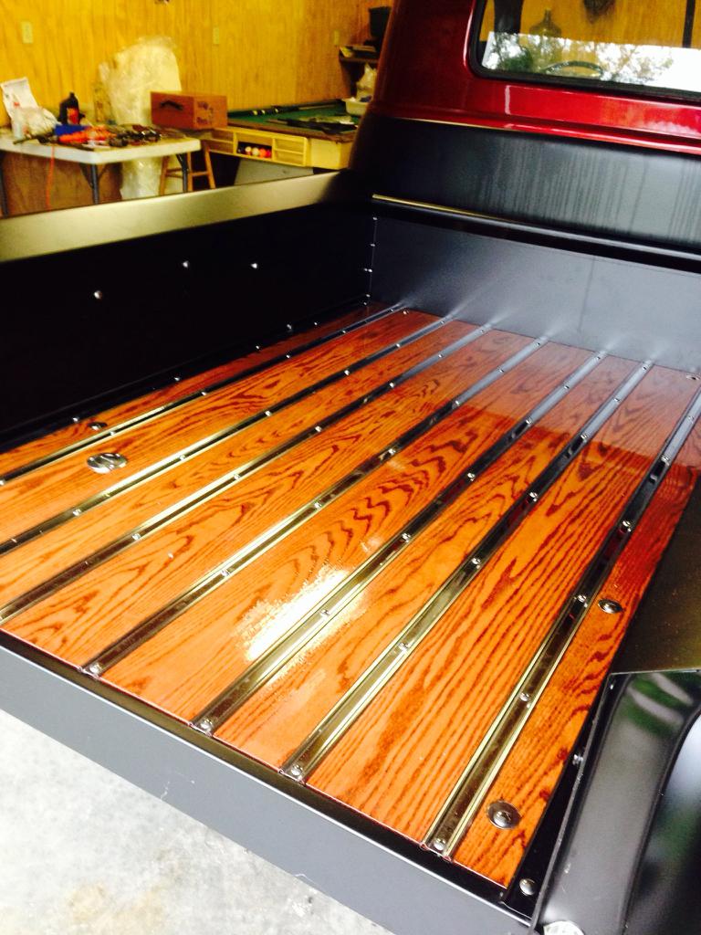Best Spar Varnish For Truck Bed Wood