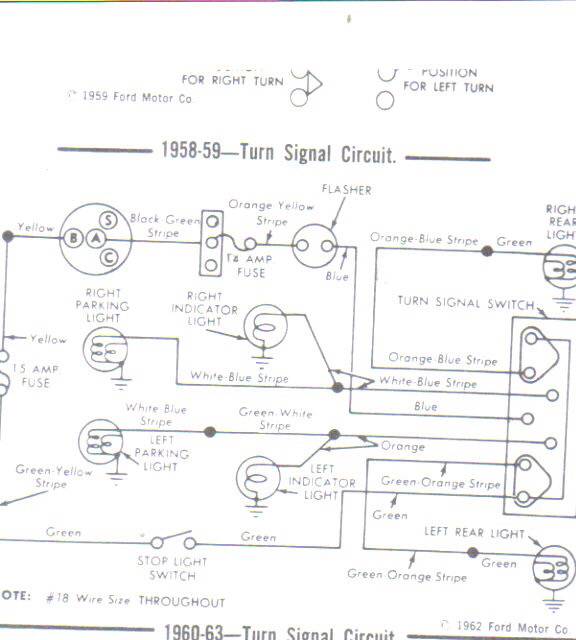 technical headlight switch wiring help!! the h a m b Chevy Brake Light Switch Wiring Diagram at reclaimingppi.co