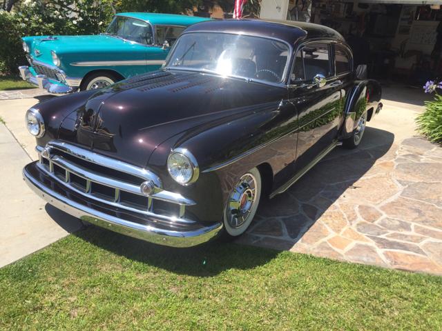 1949 chevy fleetline deluxe 2 door sedan the h a m b for 1949 chevy fleetline 2 door for sale