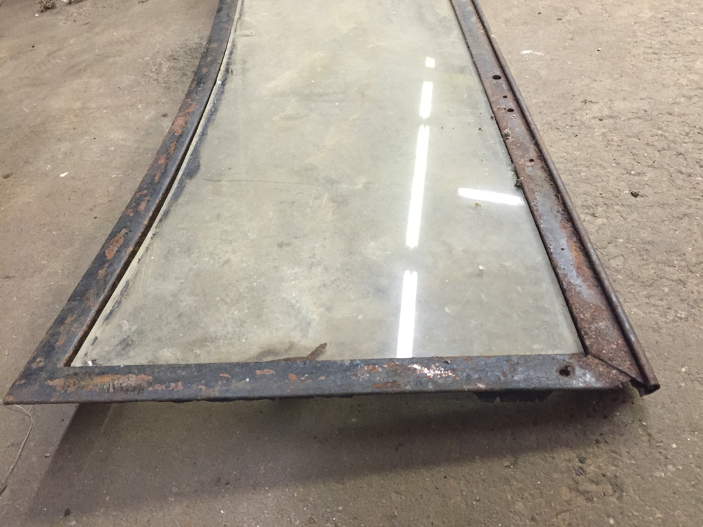 sale pending* 30-31 model A coupe windshield frame | The H.A.M.B.