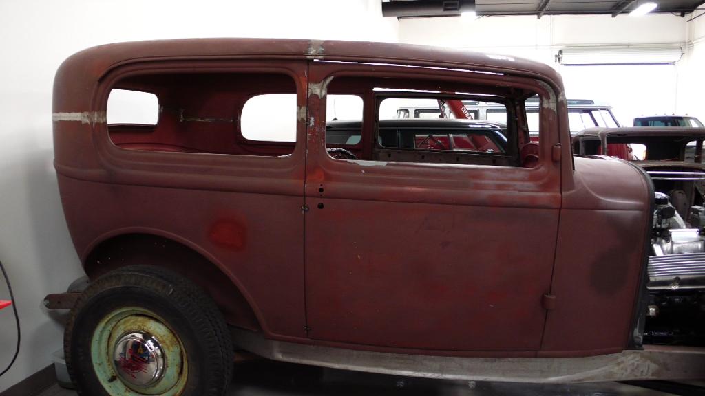 1932 ford tudor sedan body | The H.A.M.B.