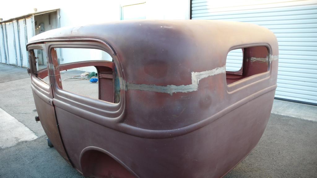 Ford Of Escondido >> 1932 ford tudor sedan body | The H.A.M.B.
