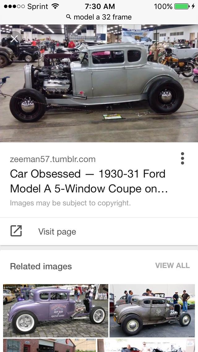 Wunderbar 1932 Ford Rahmen Für Ein Modell Fotos - Rahmen Ideen ...