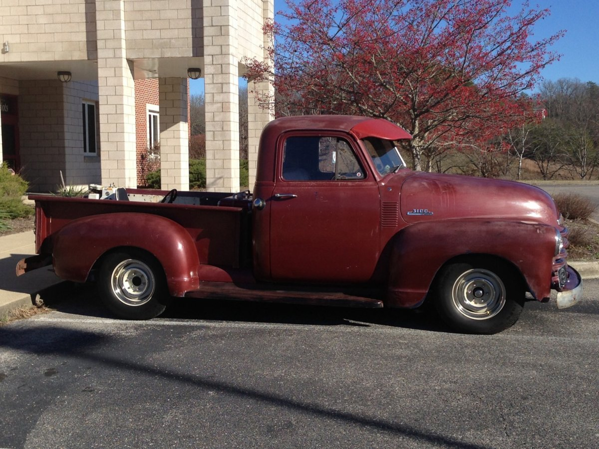 Hot Rods Wheels And Tires For Ad Chevy Truck The Hamb 1949 Rat Rod Imageuploadedbyhamb1465786368754073