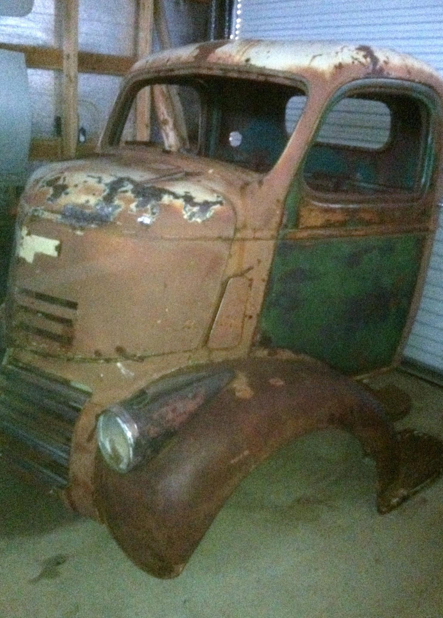 Projects 1941 Gmc Coe Build The Hamb Truck Img 0690