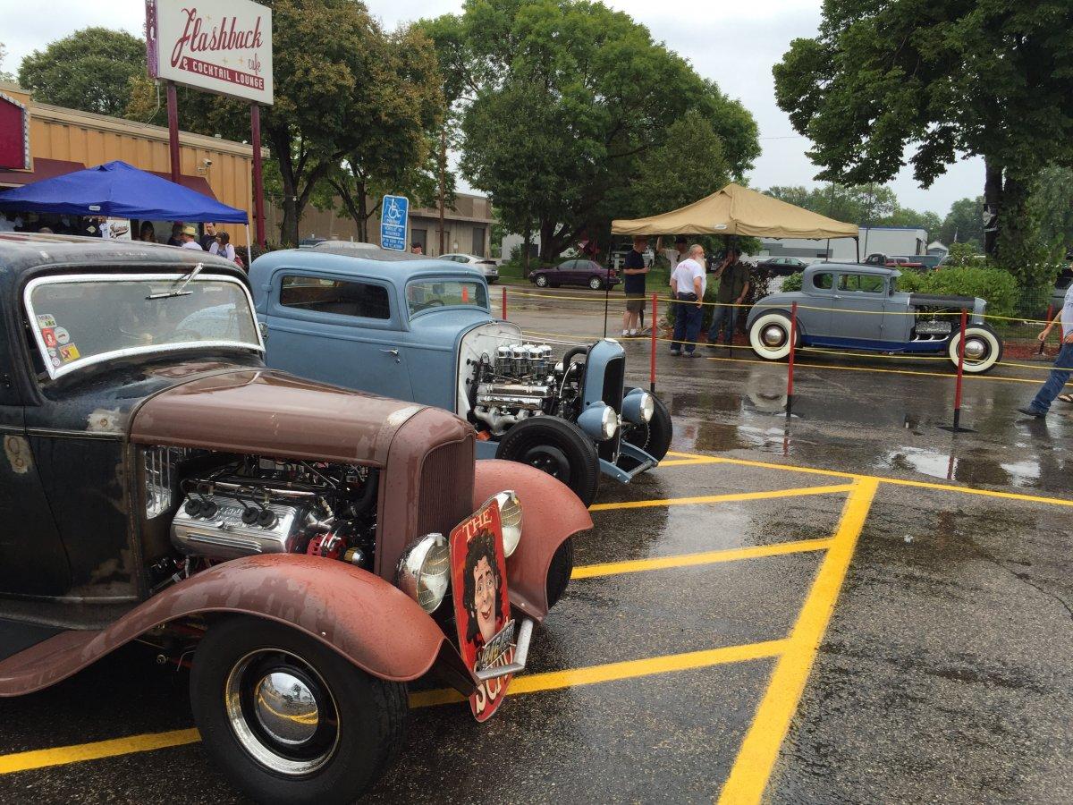 Event Coverage MINNEAPOLIS MESSAROUND CAR SHOW Pictures The - Minneapolis car show