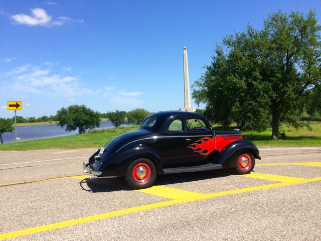 Hot Rods - 59A Ford Flathead Isky 400 Jr  Cam Streetable or