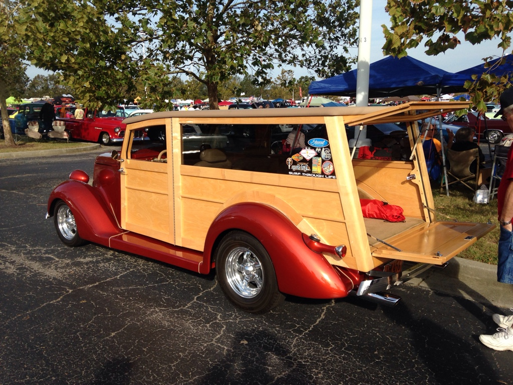 Event Coverage Cruisin The BeachMyrtle Beach Car Show The HAMB - Myrtle beach car show