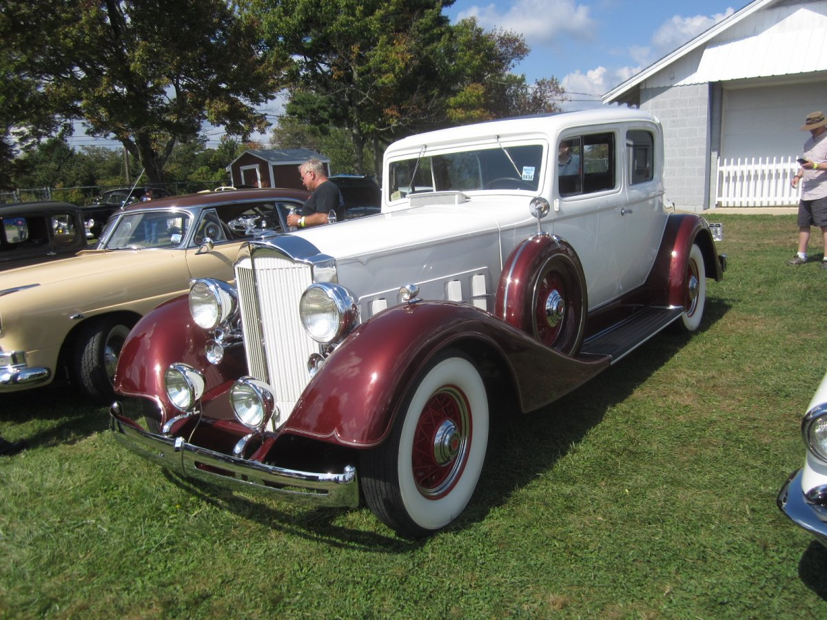 Event Coverage - ROARING 20\'s CAR SHOW 2017 Now in Bethlehem CT ...