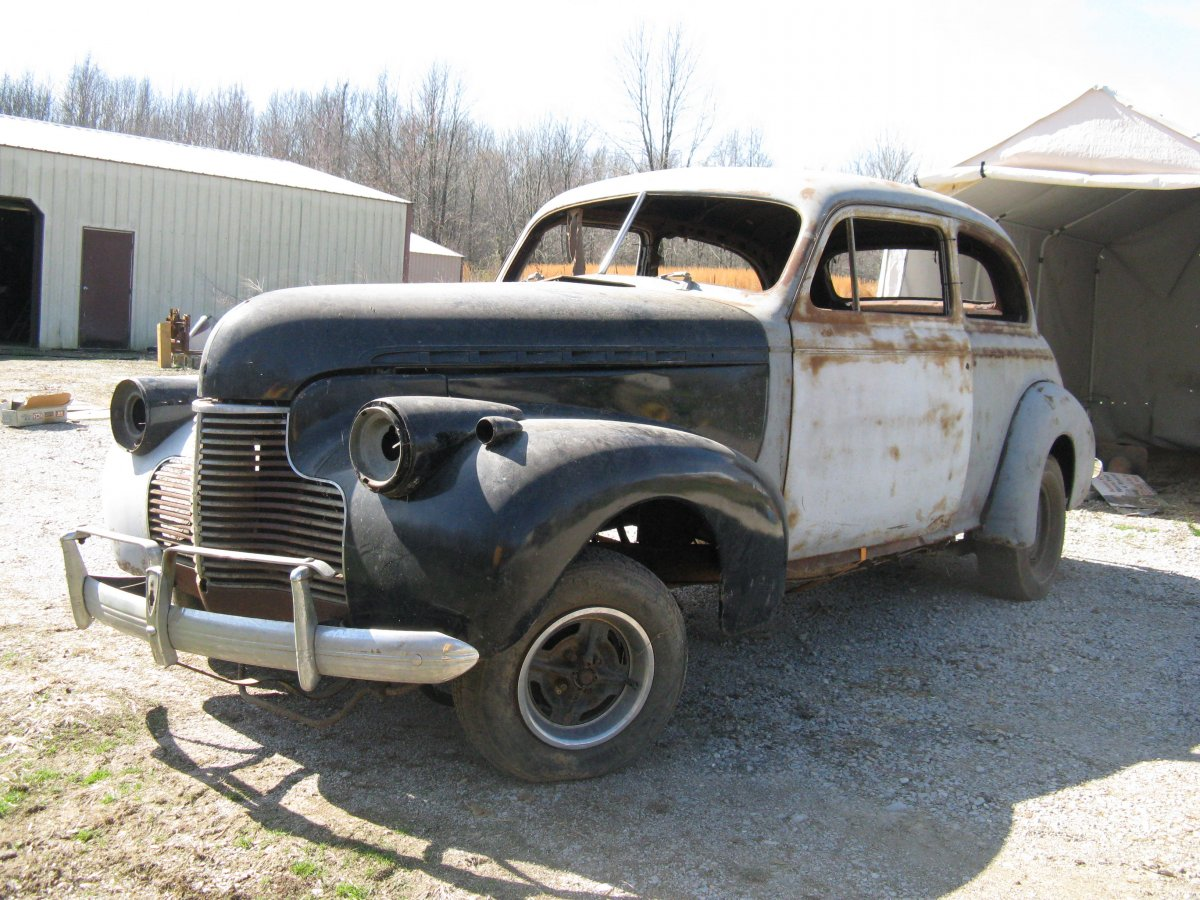 1940 chevy 2 door coupe on bigiron auction the h a m b for 1940 chevy 2 door