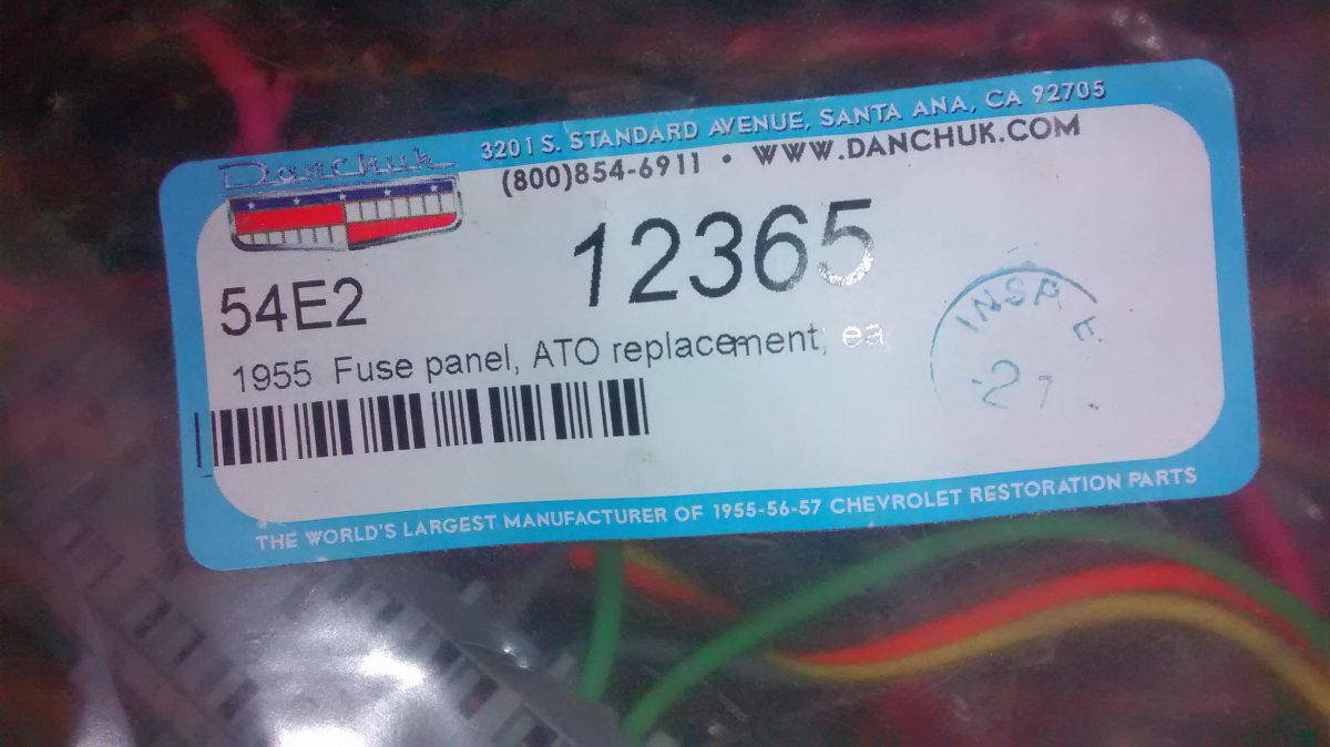 Fuse Box Upgrade 66 Mustang 27 Wiring Diagram Images Wiring 66 Ranchero Fuses  66 Mustang Fuse Box Replacement