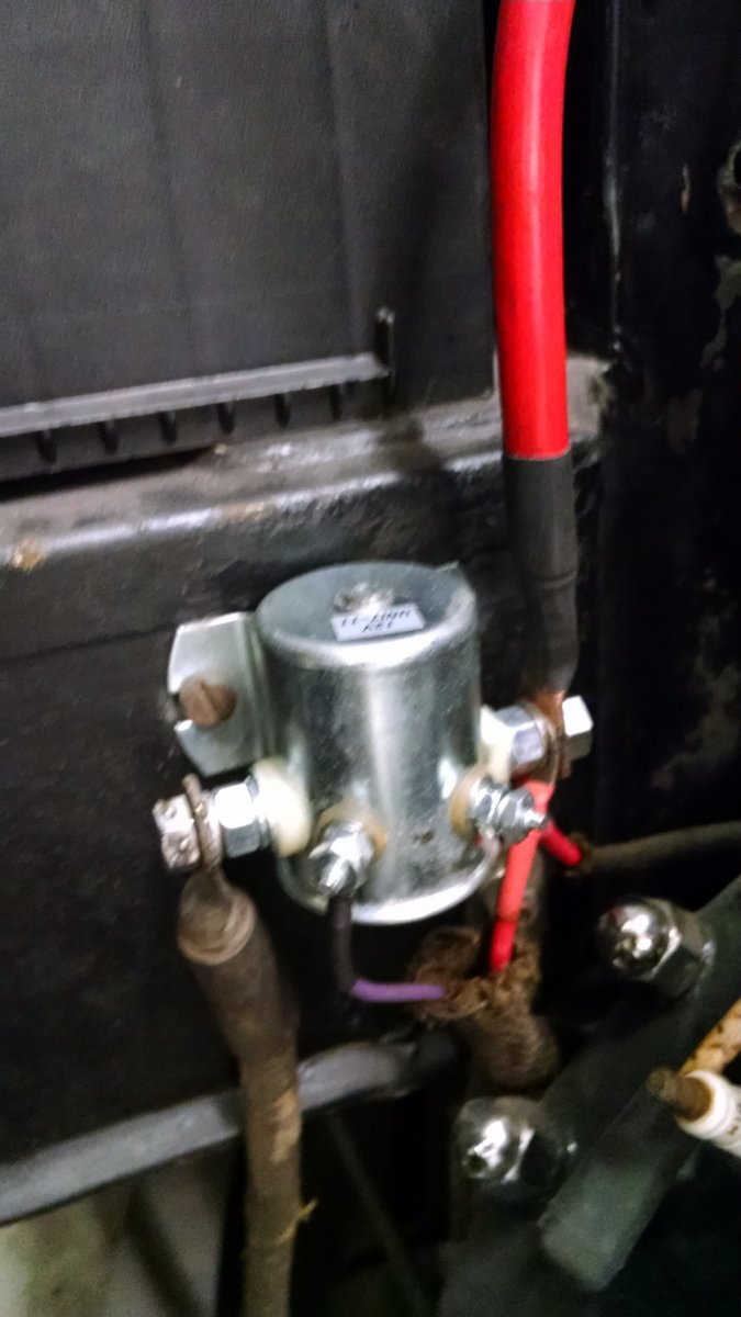 Technical - Maddening solenoid issue | The H.A.M.B.The Jalopy Journal