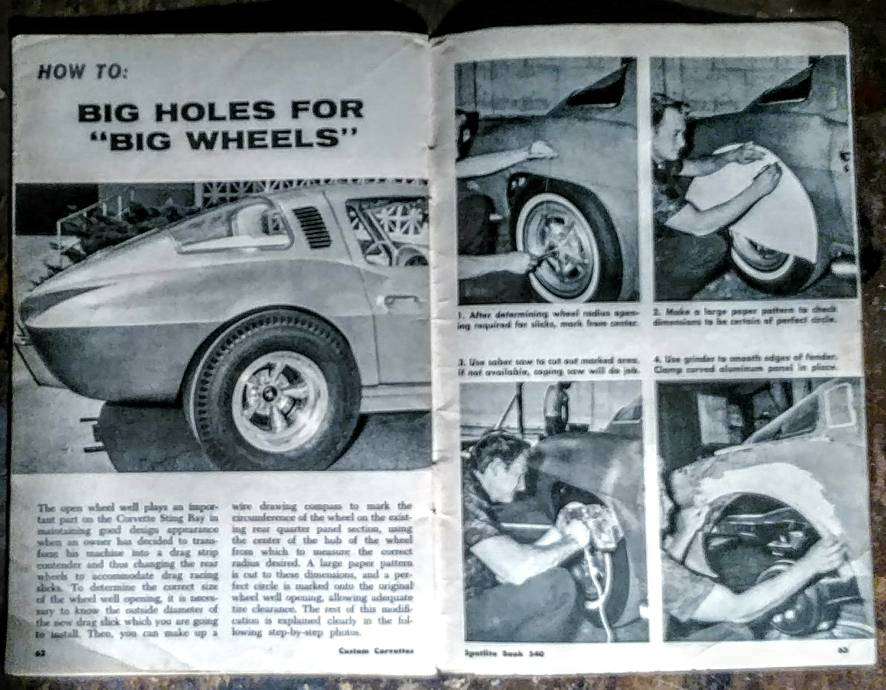 Features - Corvette hot rods - picture thread | Page 129