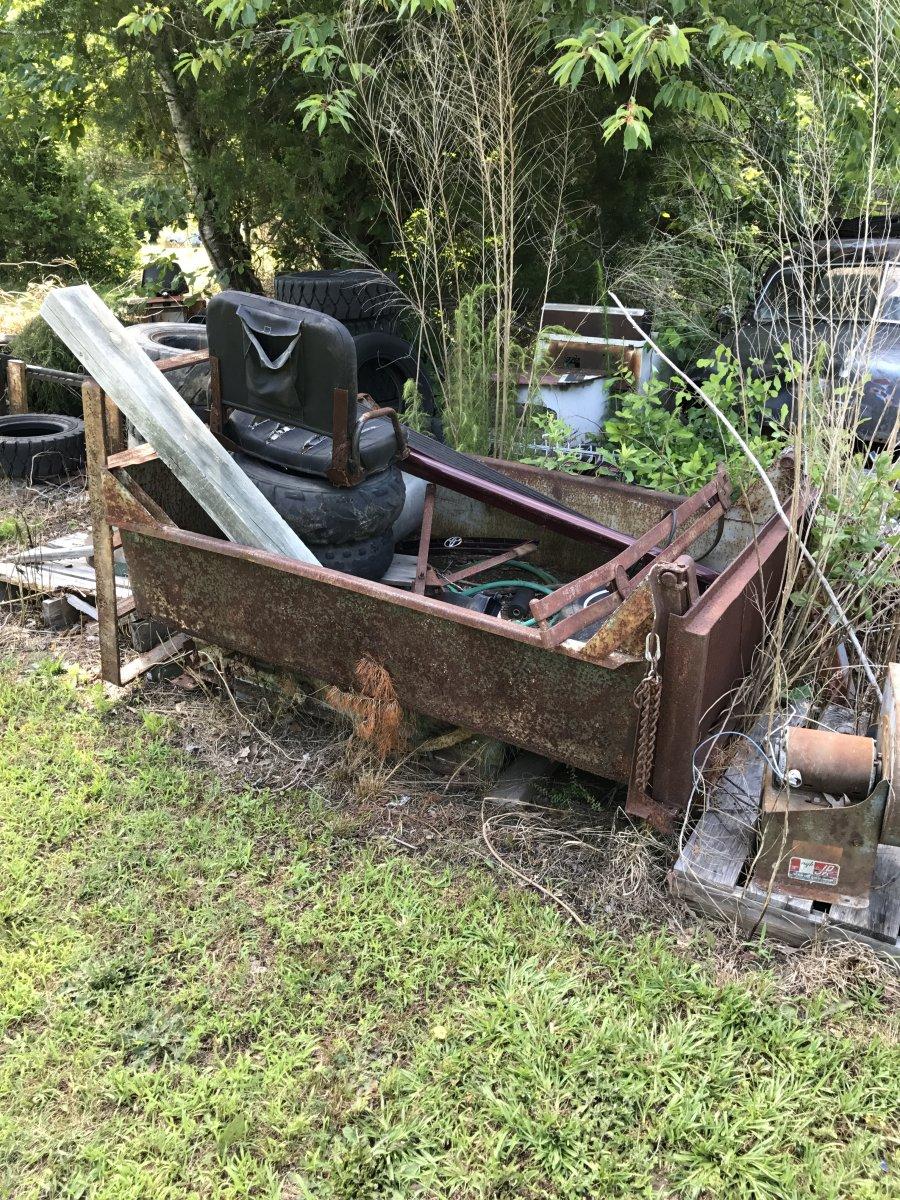 1929 Ford Model AA dump truck | The H A M B