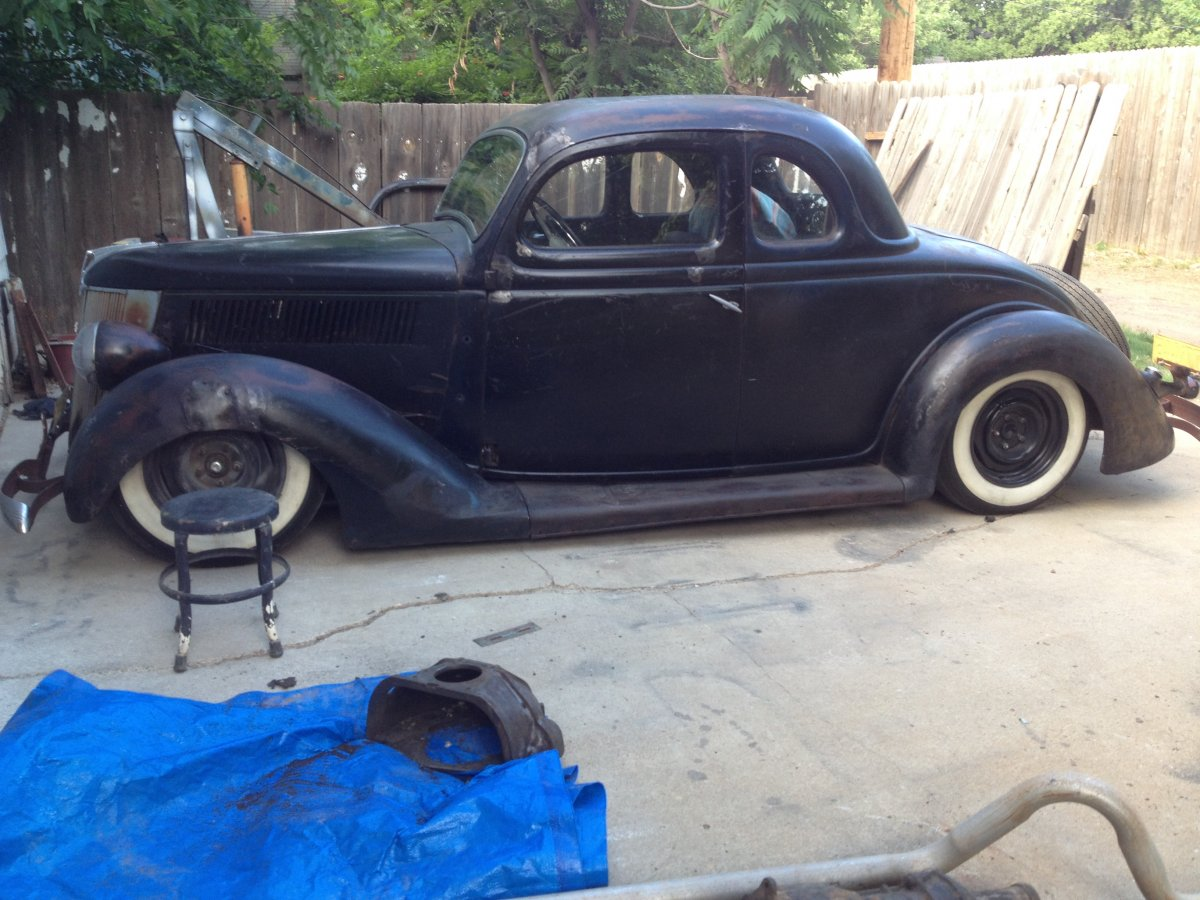 1936 ford 5 window coupe sold pending payment the for 1936 ford 5 window coupe sale