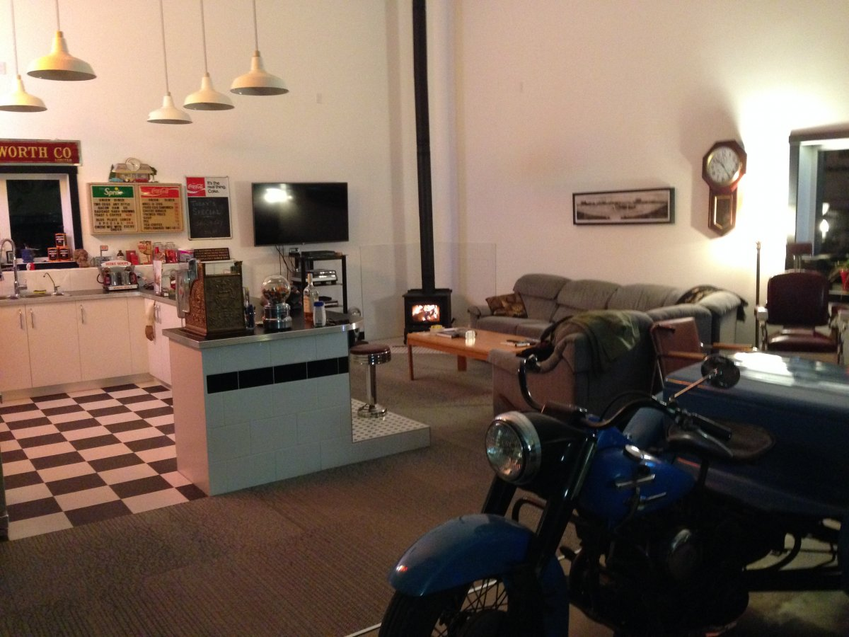 Man Cave Store Omaha : Let s see your man cave shop lounge page the h a m b