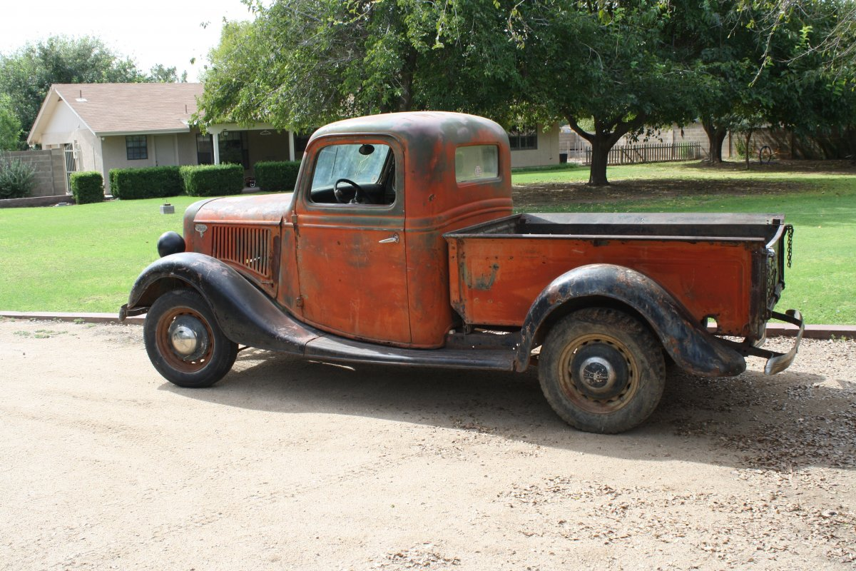 1940 Ford Truck.FORD PANEL 765px Image #12. 1940 Ford Coupe - Trick ...