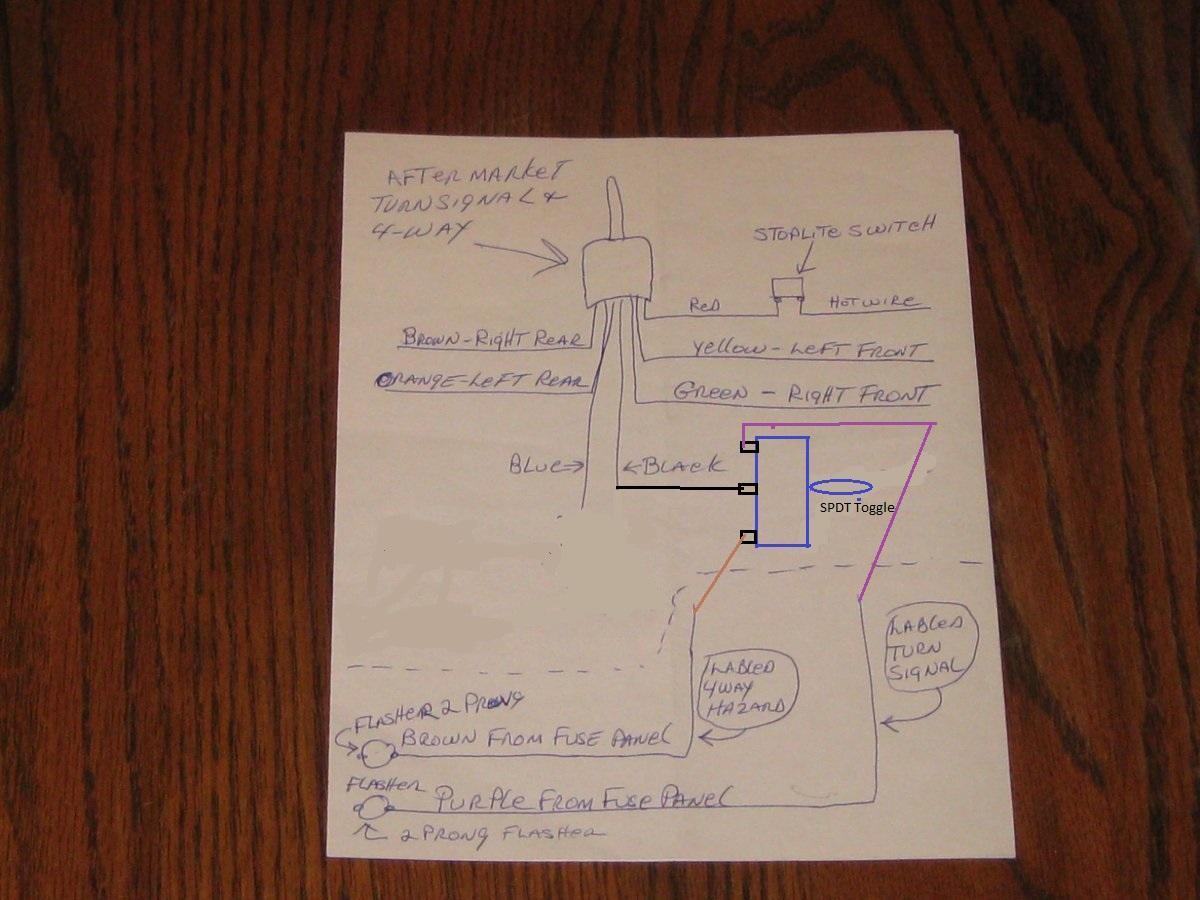Starter Generator Wiring Diagram Vire 7 Starter Generator Circuit