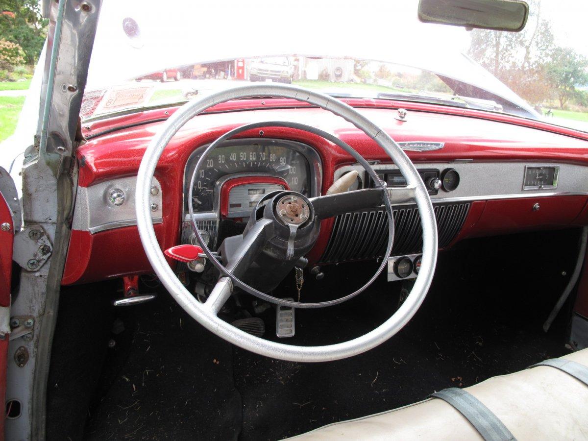 1951 Cadillac Coupe Deville Custom The Hamb Sedan Img 6198