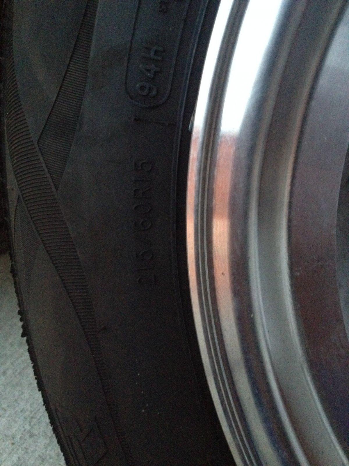 Vintage Wheel Works V40 Wheels with Cooper tires