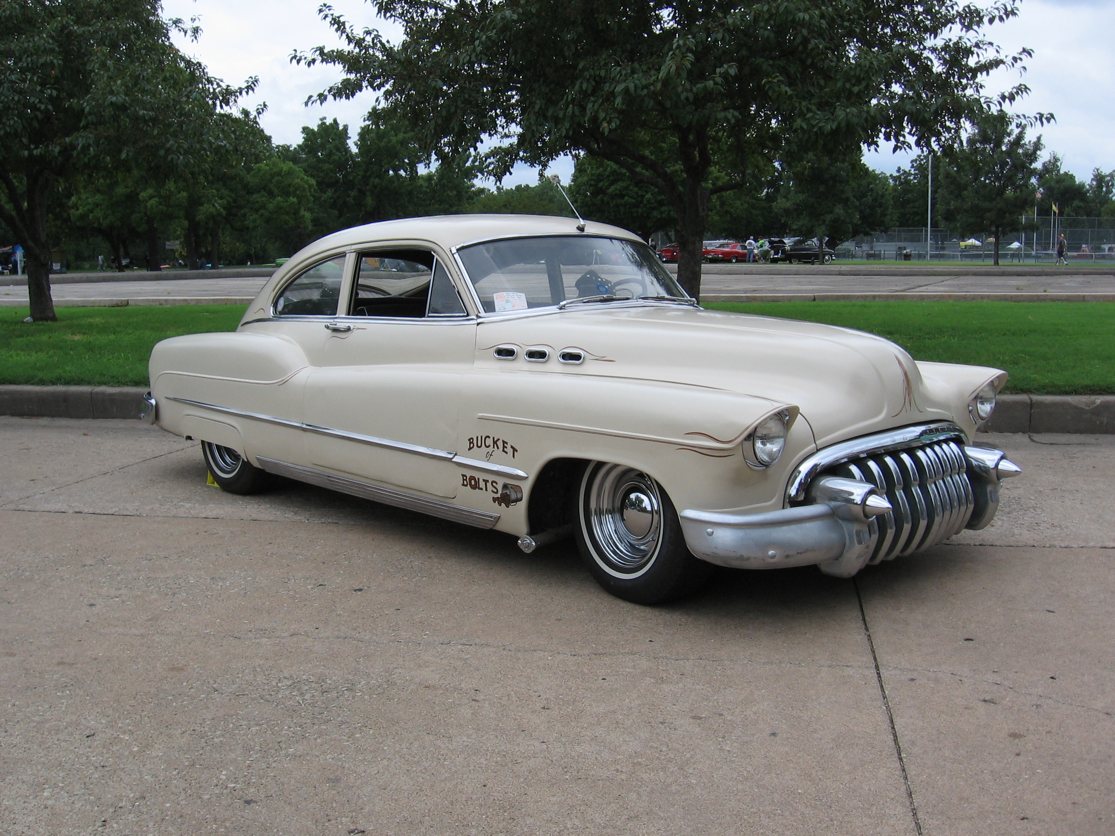 Dave Littleton Ford >> Features - Kustoms blues? I need to see some kustoms.... | Page 3 | The H.A.M.B.