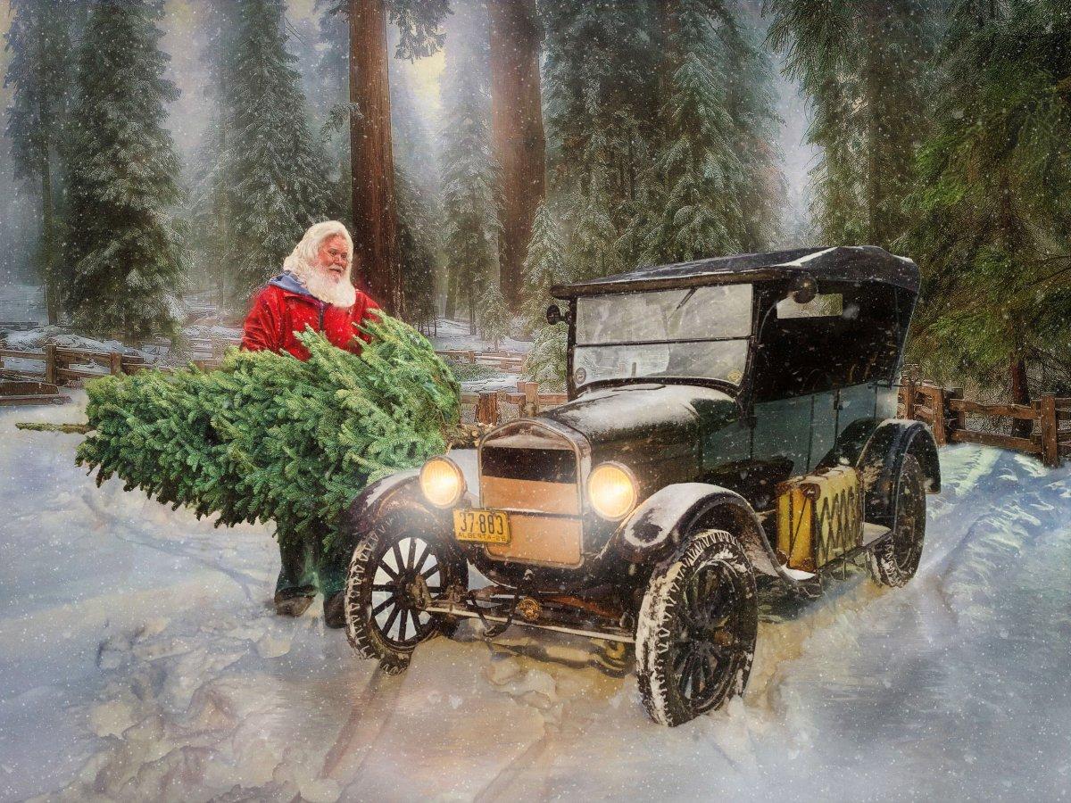 IMG_8447 - Chris Bamford 1926 Ford Model T Touring in snow  1 fin.jpg