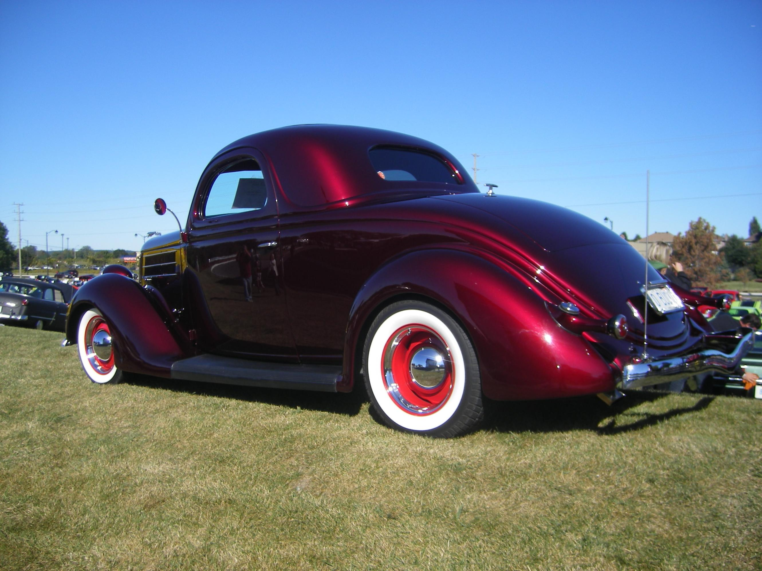 real black cherry s it done scale auto magazine for