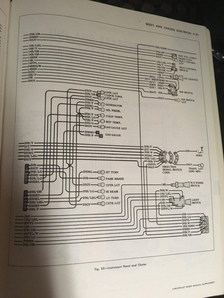 Technical - 64 Impala Battery Drain | The H.A.M.B. on diagram of 2000 impala, 2005 heater wiring 2005 impala, drive by wire wiring diagram 2008 chevy impala, speaker wiring diagram 2005 impala,