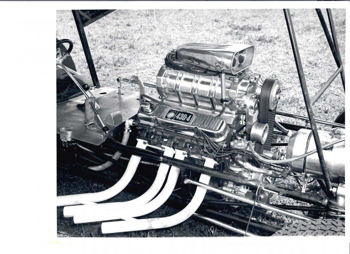 Ingenue engine close up william bill morris.jpg