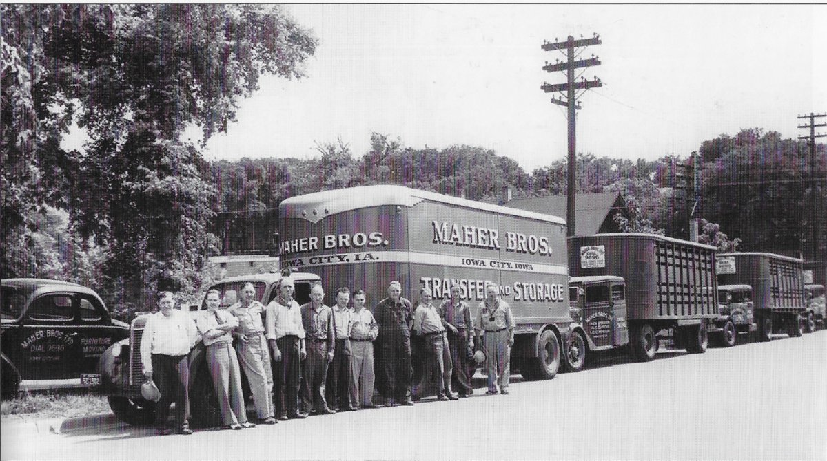 Iowa City Maher Bros trucking.jpg