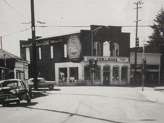 Irvington 5 corners 1956.jpg
