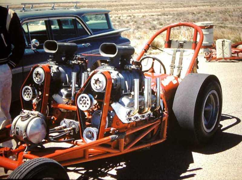 Jack Moss (Amarillo, TX) #171 (Twin GMC-blown SBC) Dragster (4).jpg