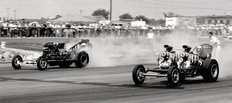 Jack Moss (Amarillo, TX) #175 (Twin GMC-blown SBC) Dragster (2).jpg