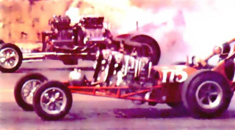 Jack Moss (Amarillo, TX) #175 (Twin GMC-blown SBC) Dragster (3).jpg