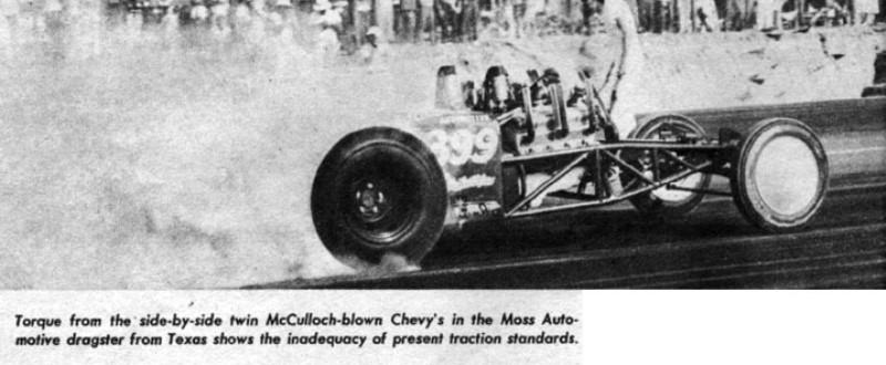 Jack Moss (Amarillo, TX) #399 (Twin McCulloch-blown SBC) Dragster (5).jpg