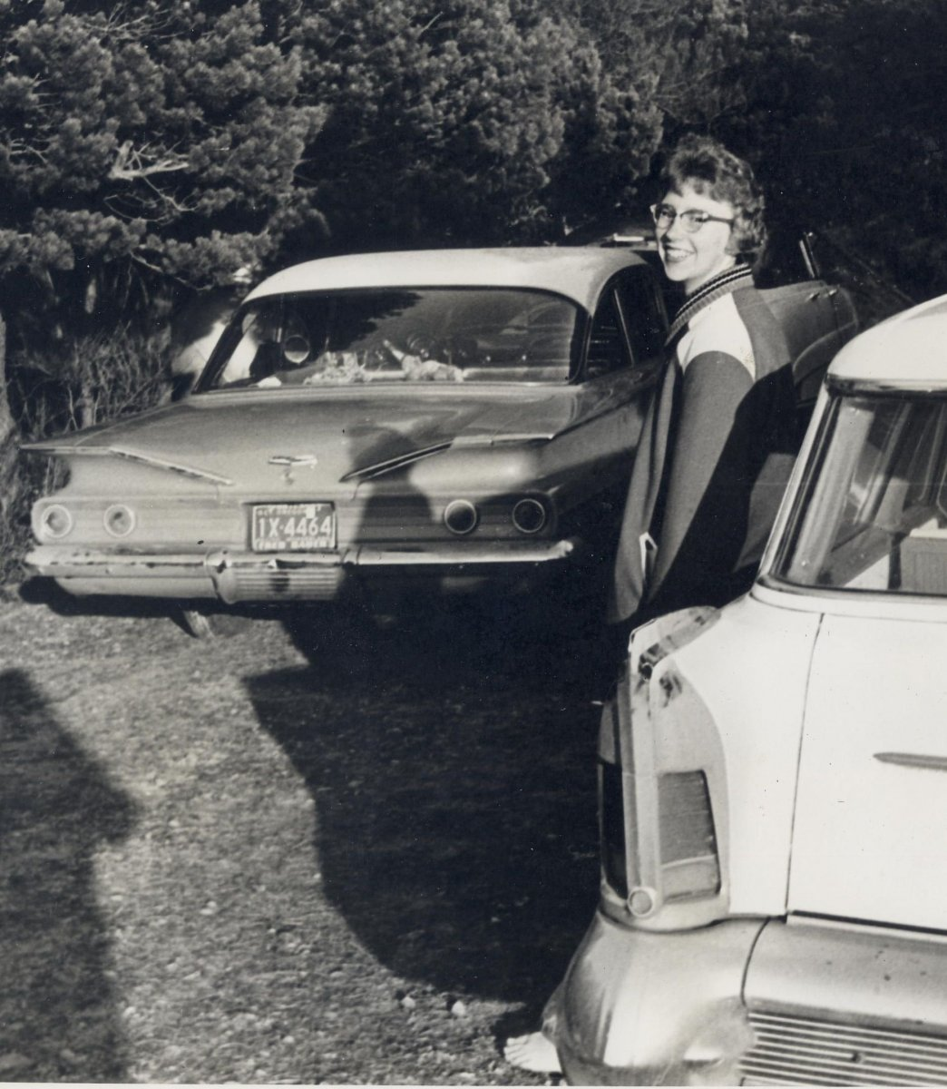 Jean Nov 1961.JPG