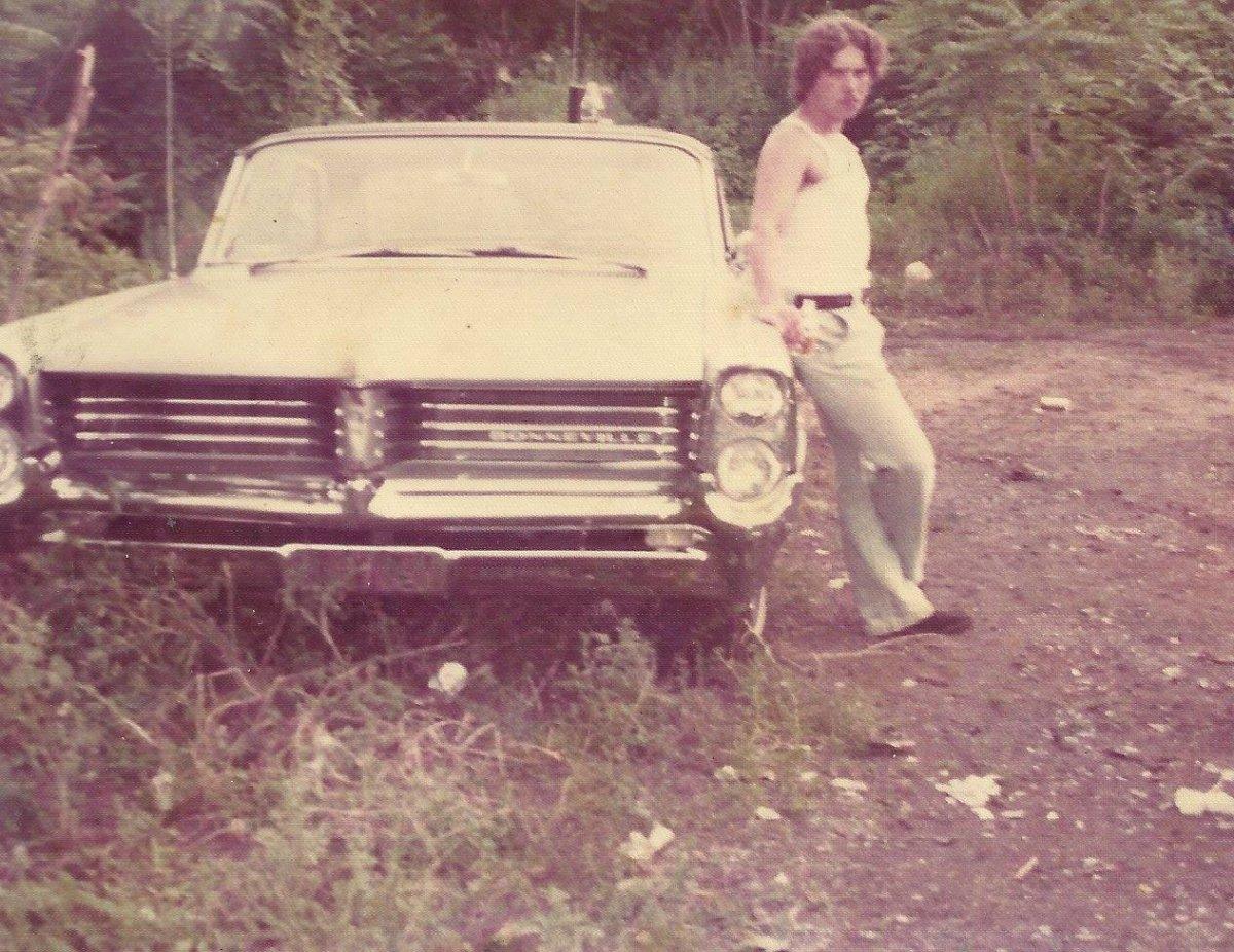 Jeff 1976 64 Bonneville...jpg