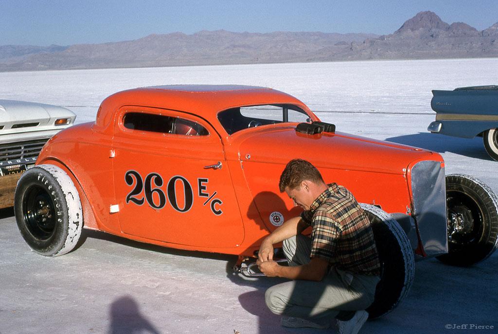 Jerry Kugel - 1963 Bonneville Salt Flats 46.jpg