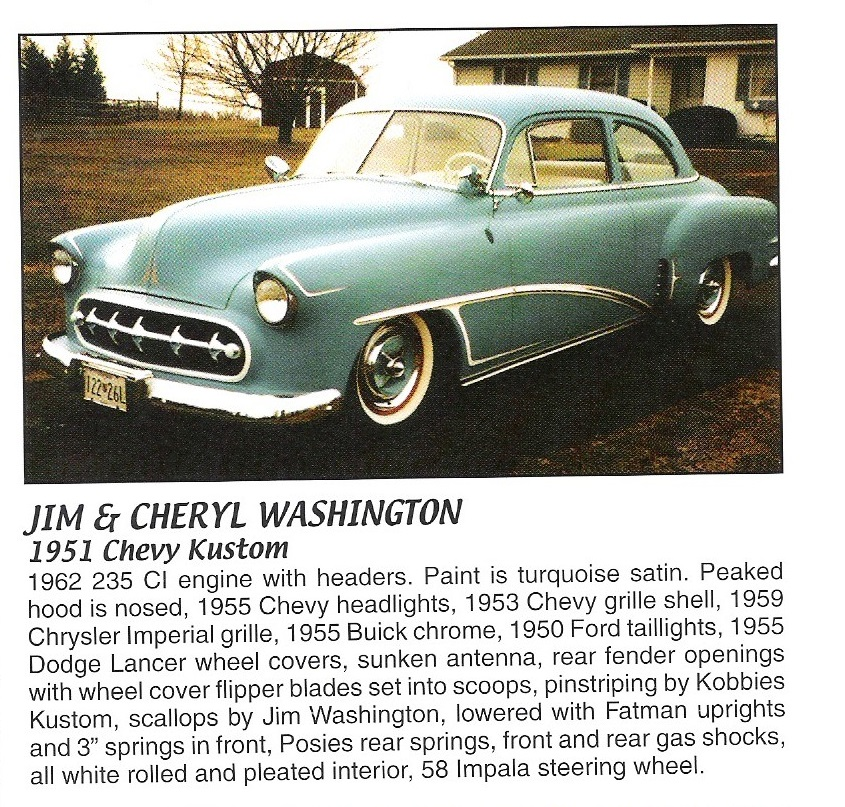 Jim & Cheryl Washington 51 Chevy b p145 2nd KKOA.jpg