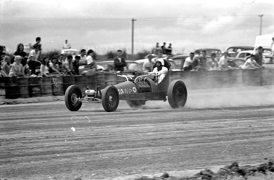 Jim Drysdale's flathead Cadillac powered 'Hillbilly'....jpg