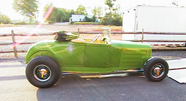 Jim Harrell's '29 Hiboy side view (built in 1982 sold in 2006).JPG