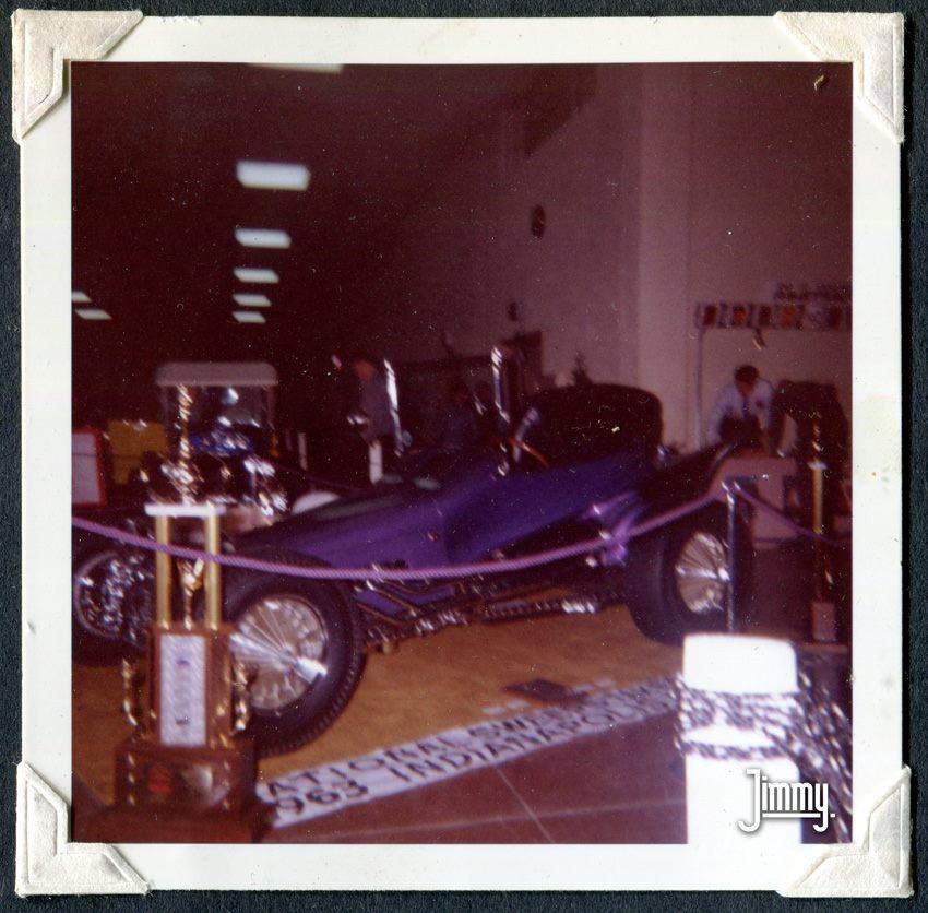 Joe Wilhelm's Wild Dream at car show (Jamie Barter collection).jpg