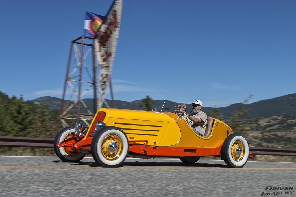 John Peterson - 1933 Chrysler Boat Tail Speedster - 1.jpg