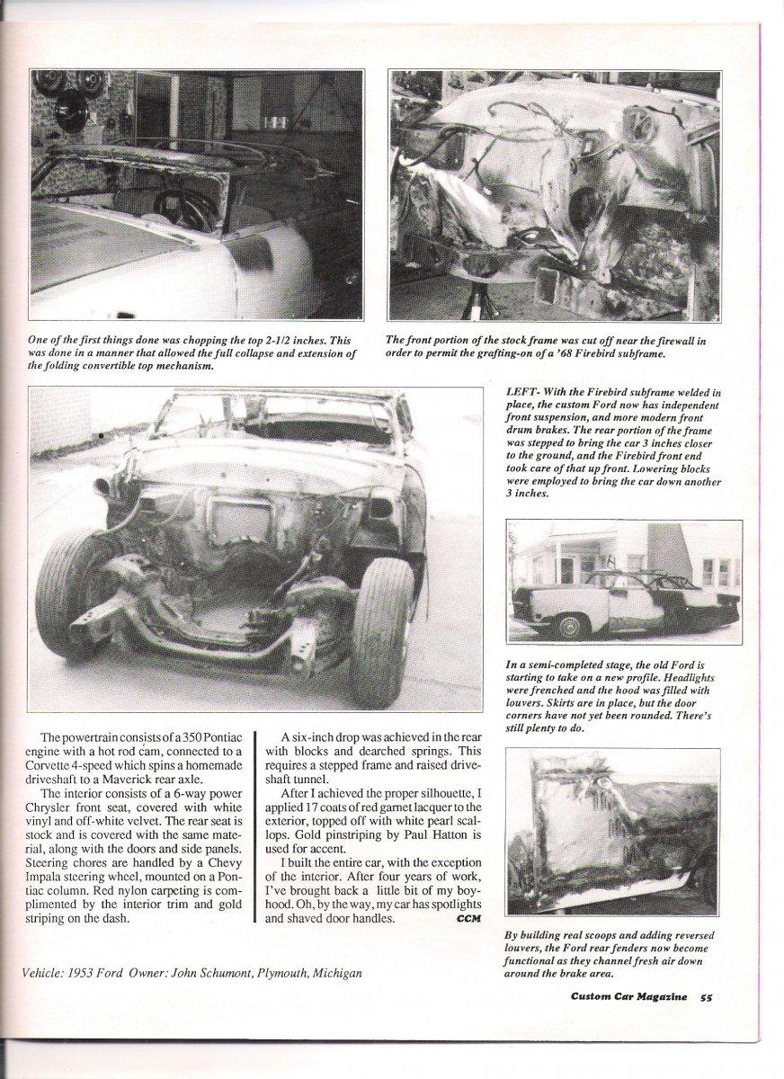 John Schumont 53 Ford CC LTS v2n1 p55.jpg